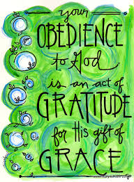 Gratitude With Grace