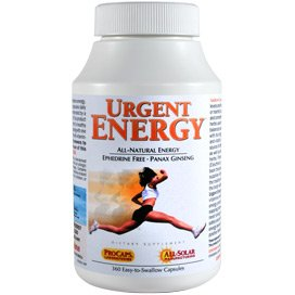Product Review: Urgent Energy