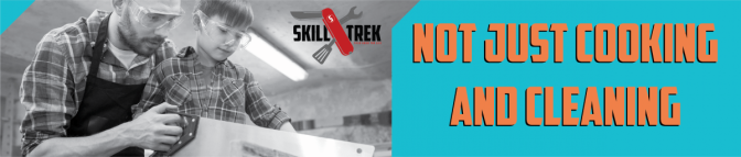 Skill Trek: Life Proofing The Next Generation Like Nothing Else