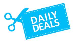 Daily Deals: April 2, 2018