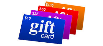 Gift Cards Are The Ultimate Perfect Gift