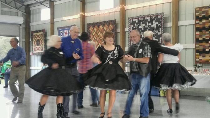 Big Barn Dance 2017