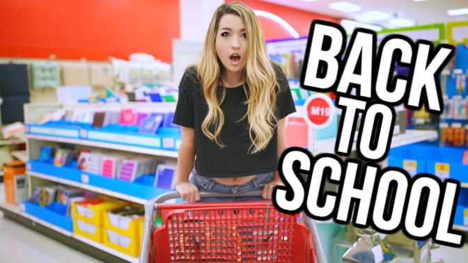 10 Back To School Shopping Links For 2018