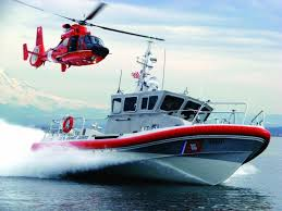 U.S. Coast Guard Day