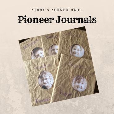 pioneer journals