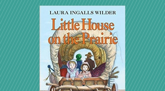 Little House On The Prairie Adventure: Week by Week Math Lessons