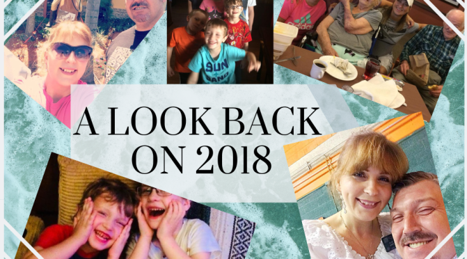 A Look Back On 2018