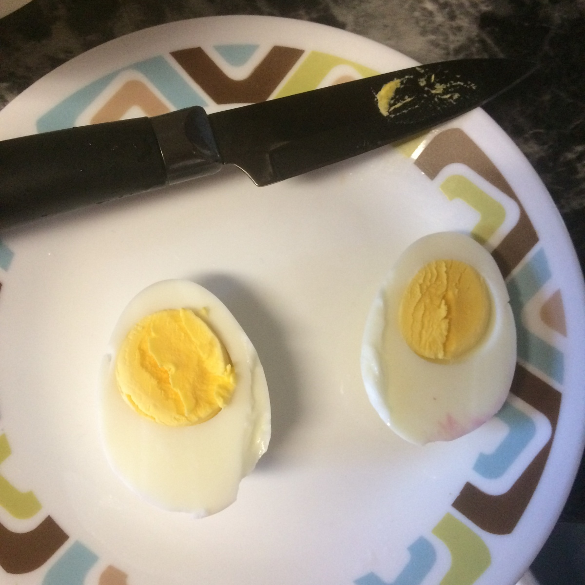 The Easiest Boiled Eggs Ever!