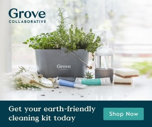 Celebrate Earth Day With Grove!
