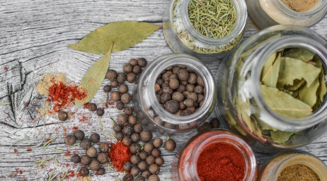 Free report on herbs and supplements to combat illness!