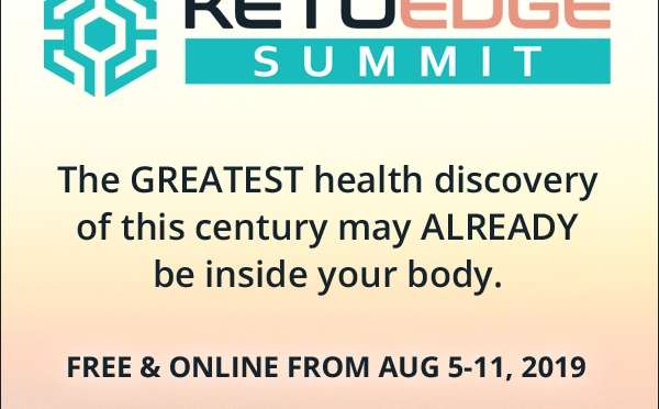 THIS may be the GREATEST health discovery of this century!