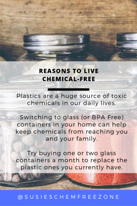 We also try our best to be more mindful of the things we use in our day to lives. We try our best to buy reusable instead of disposable and we are working to reduce the amounts of harmful plastic in our home because many plastics also contain cancer-causing chemicals. It really is scary to learn about all the chemicals that are considered 'safe' even though they have been linked to so many horrible conditions. When you realize just how many resources are being destroyed for the sake of convenience the price is outrageous. We are literally destroying millions of acres of forest for the paper products that we use in our homes on a daily basis. Recently we have begun to use counter cloths instead of paper towels for the biggest majority of the time. We have also been working on replacing those plastic food storage containers with glass ones... a few at a time as our budget allows. One thing that I can't see us getting rid of is the toilet paper but we can make better choices based on how the companies are working to protect the environment.